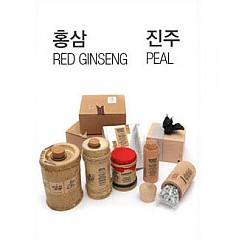 홍삼,진주 (천연비누) - 성스러운 방 꾸미기